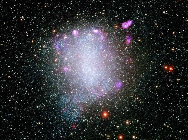 An Infinite Number of Galaxies? – Journey to the Beginning ...