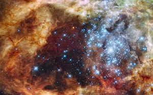 The Tarantula nebula in full glory