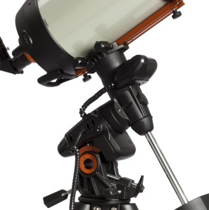Celestron Advanced VX telescope series