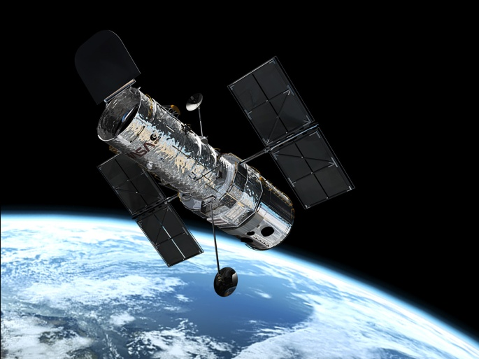 Astronomers used the Hubble Space Telescope and gravitational lensing to look at MACS 0647-JD