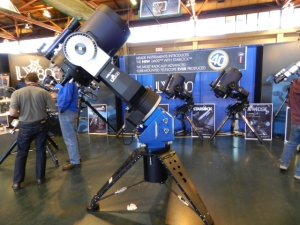 "This Meade 16"" LX600 is state of the art astronomy equipment"