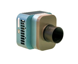 "Opticstar - DS-616C XL CCD Camera ""Not all single shot colour CCD cameras were created equal"""