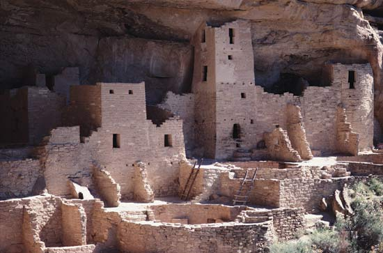 The Anasazi civilization flourished throughout the American southwest over 1,000 years ago, before vanishing into the annals of history