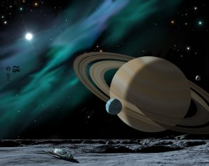 NASA astronomers are optimistic that they'll eventually be able to detect transiting exomoons