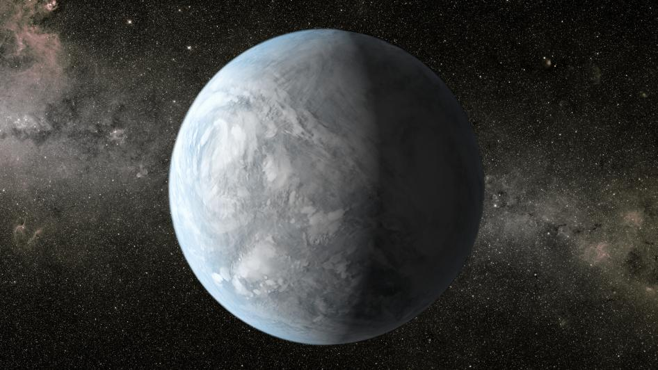 newest planets discovered today - photo #22