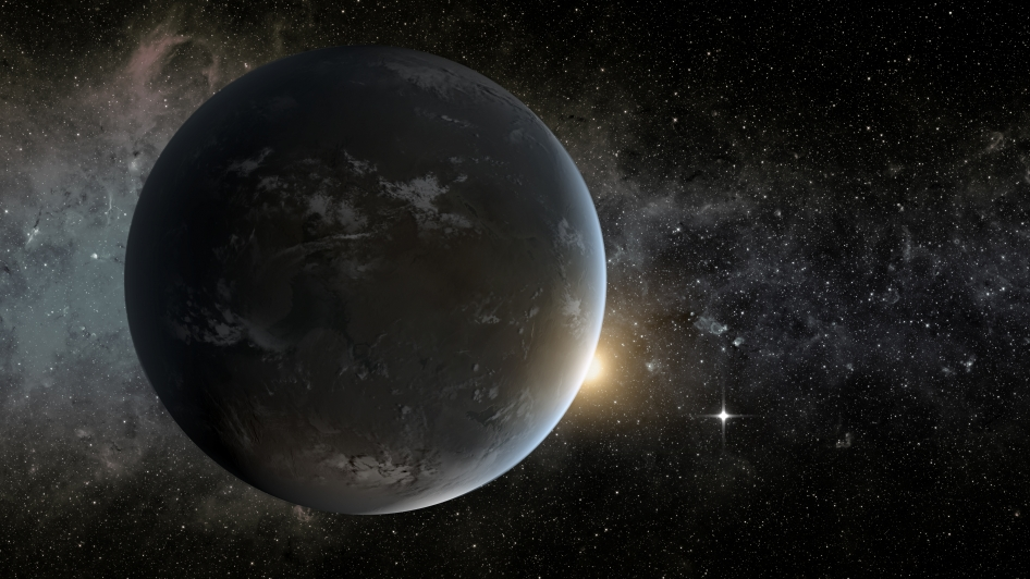 Kepler Mission Introduces 715 New Planets | Journey to the ...