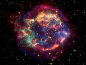 Cassiopeia-A-Cas-A-the-remnant-of-a-type-IIb-supernova-is-the-brightest-astronomical-radio-source-in-the-sky-11000-light-years-away-in-the-Milky-Way.-Evidence-for-superfluid-has-been-found-in-the-neutron-star