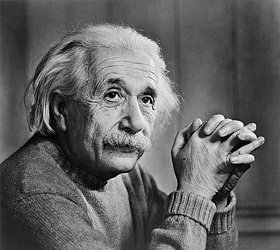 Albert Einstein's space-time will astonish and amaze you