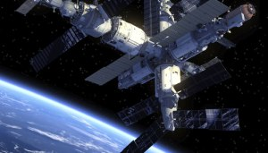 Russia, US in constant contact after false alarm at space station. Moscow: Russian federal space agency