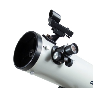 A great telescope for viewing the solar system and stars