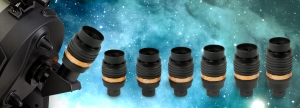 A complete line of quality eyepieces