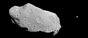 Students can help determine the identify and orbit of asteroids in the main asteroid belt