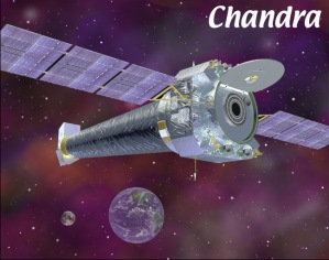 The Chandra X-ray Observatory (formerly the Advanced X-ray Astrophysics Facility, or AXAF) was built around a high-resolution grazing incidence X-ray telescope which will make astrophysical observations in the 0.09 to 10.0 keV energy range.