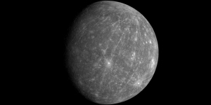 The innermost planet in our solar system, NASA's MESSENGER and Mariner 10 were the first to get a close up look at Mercury