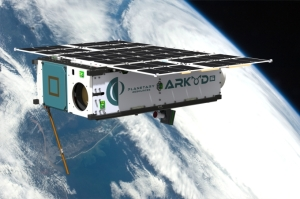 Arkyd 6 launching in 2015