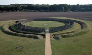 Considered by many to be the oldest known solar observatory in the world, Goseck Henge is an example of the determination and ingenuity of European Neolithic farmers.