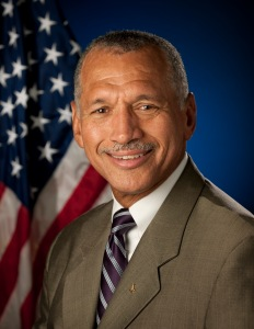 Portrait, Charles F. Bolden, Jr., Administrator, National Aeronautics and Space Administration (NASA). Washington, DC, July 29, 2009. Photo Credit: (NASA/Bill Ingalls)