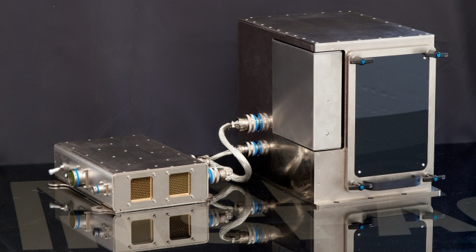 First 3D printer, Portal, to be tested onboard the International Space Station. Credits: Made In Space